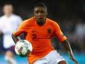 Футболист Тоттенхэма исключен из сборной Нидерландов