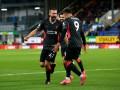 Ливерпуль разгромил Бернли и вытеснил Лестер из зоны Лиги чемпионов