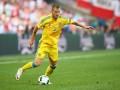 Ярмоленко: Главное - быть командой на футбольном поле