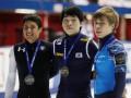 Экс-чемпион мира по шорт-треку скончался в возрасте 23 лет