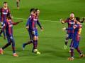 Барселона признана лучшим клубом десятилетия в Европе по версии IFFHS