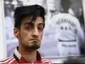 Брат террориста-смертника стал чемпионом Европы и отобрался на Олимпиаду