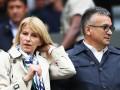 Мать Джоковича считает Федерера высокомерным