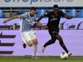 СПАЛ - Милан 2:2 видео голов и обзор матча чемпионата Италии