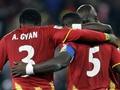 Рыдающая Африка: Уругвай прорывается в полуфинал