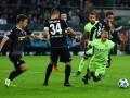 Боруссия М с иронией отреагировала на жеребьевку 1/8 финала Лиги чемпионов