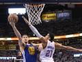 НБА: Оклахома победила Голден Стейт и в шаге от финала