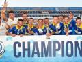 Украинские футболисты отправятся защищать титул лучших в Европе