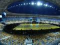 Реклама вместо зрителей. На НСК Олимпийский сократят количество мест к Евро-2012