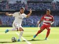 Азар забил дебютный гол за Реал