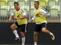 Bild: Клозе, Подольски и Мюллер выйдут в основе на полуфинальный матч