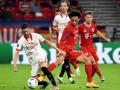 Бавария - Севилья 2:1 видео голов и обзор матча за Суперкубок УЕФА