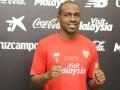 Севилья подписала полузащитника Челси