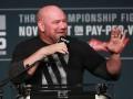 Уайт проведет турнир UFC 249 на частном острове