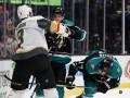 НХЛ: Баффало в овертайме обыграл Питтсбург, Анахайм всухую проиграл Вегасу