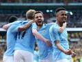 Манчестер Сити растоптал китайский клуб в товарищеском матче