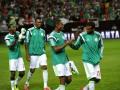 Игрокам сборной Нигерии пообещали рекордные призовые за победу на ЧМ-2014