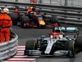 Формула-1: Хэмилтон добыл победу, Феттель прервал доминирование Мерседеса