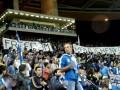 Фанаты Порту поддержали протест украинских болельщиков (ФОТО)