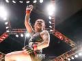 UFC 219: результаты турнира