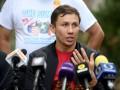 Головкин: Не помню, каким был Альварес год назад