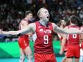 Волейболист сборной России плюнул в польского болельщика