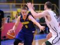 Сборная Литвы вырывает победу над Украиной на молодежном Евробаскете