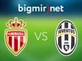 Монако - Ювентус 0:0 Трансляция матча Лиги чемпионов