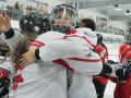 В Канаде сыграли непрерывный  10-дневный хоккейный матч