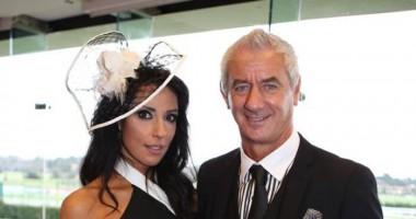 Легенда Ливерпуля сыграет свадьбу с моделью, которая моложе его на 22 года