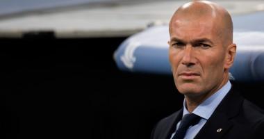 Главный тренер Реала не смог сдержать слез во время интервью