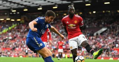 Манчестер Юнайтед - Лестер 2:0 Видео голов и обзор матча