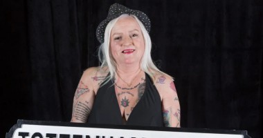 Вот это любовь: Фанатка набила 38 татуировок в честь Моуринью