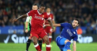 Лестер - Ливерпуль 2:0 Видео голов и обзор матча