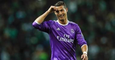 Роналду мог перейти в Барселону всего за 2 миллиона евро