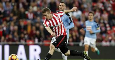 Атлетик Бильбао - Эйбар 3:1 Видео голов и обзор матча чемпионата Испании