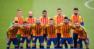Барселоне предложили играть в чемпионате России