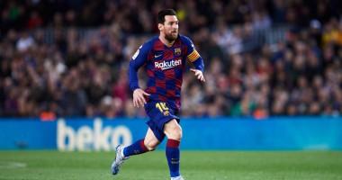 Футбол не готов: Месси показал феноменальную форму на тренировке Барселоны