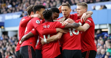 Манчестер Юнайтед возобновил тренировки