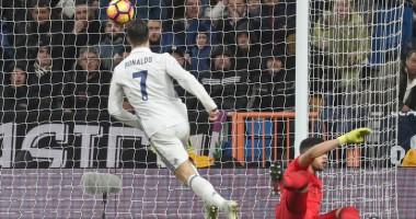 Реал - Реал Сосьедад 3:0 Видео голов и обзор матча чемпионата Испании
