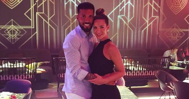 Беременная жена игрока Валенсии опубликовала пикантное фото
