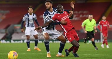 Ливерпуль - Вест Бромвич 1:1 Видео голов и обзор матча