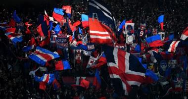 Чемпионат Франции будет проводиться без зрителей до середины апреля