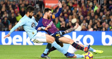 Ла Лига: видео подборка лучших моментов чемпионата Испании в 2018 году