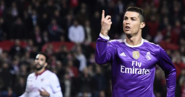 Севилья - Реал Мадрид 2:1 Видео голов и обзор матча чемпионата Испании