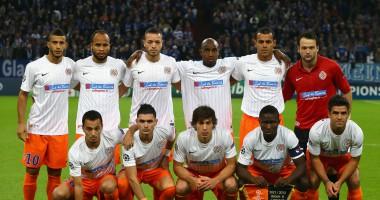 Французский клуб продавал футболки с неправильным названием команды