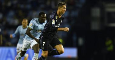 Сельта - Реал Мадрид 1:4 Видео голов и обзор матча чемпионата Испании