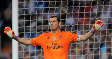 Легенда Реала принял участие в известном флешмобе