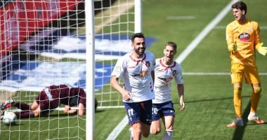 Осасуна - Сельта 2:1 видео голов и обзор матча чемпионата Испании