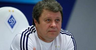 Ювентус поздравил легенду киевского Динамо с юбилеем